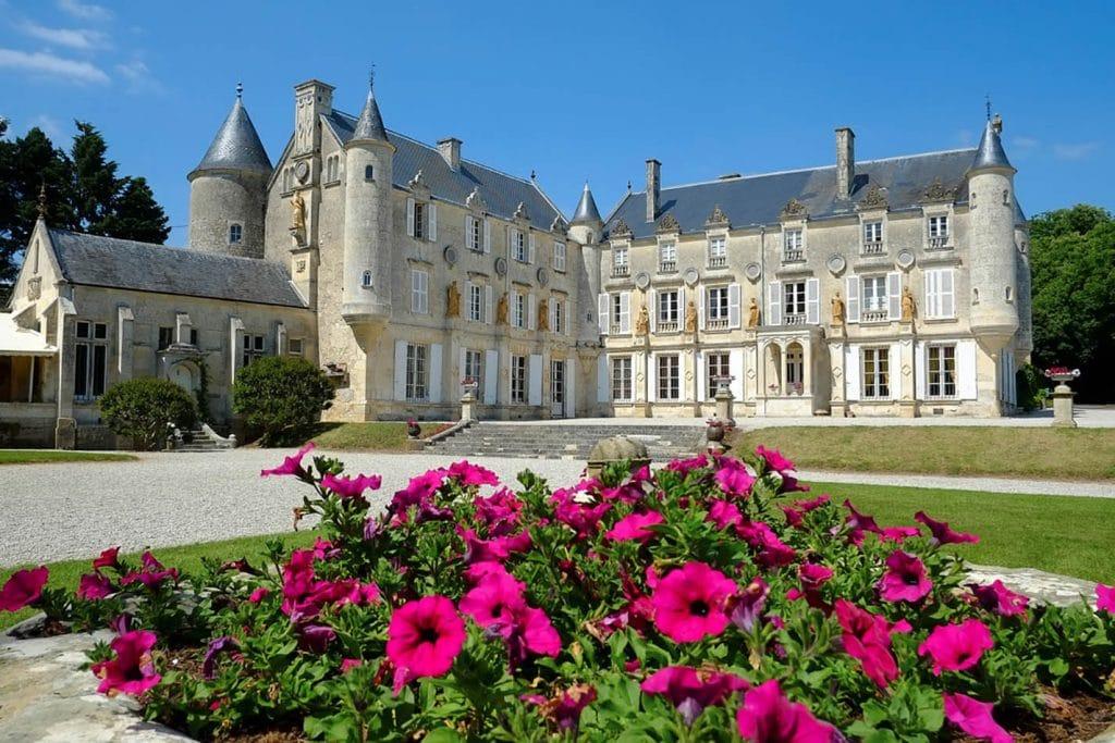 Fontenay le Comte Ancienne Capitale du Bas poitou