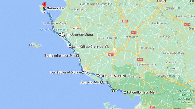 Entreprise en Vendée