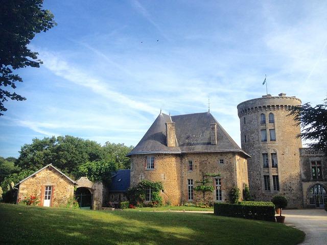 Maison de prestige a vendre en Vendée
