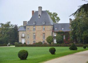 Maison bourgeoise en Vendée : Luxe vendéen!