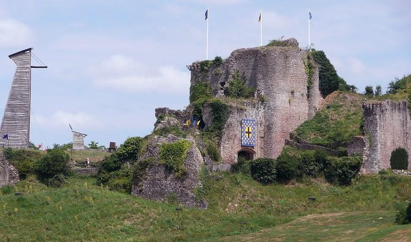 Château de Tiffauges