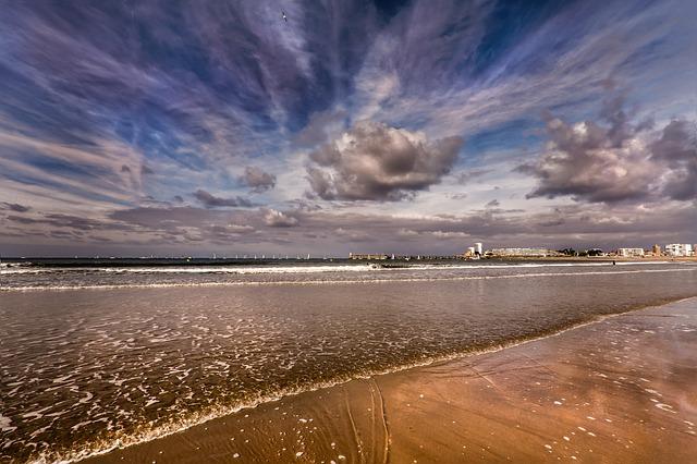meilleurs spots de surf en Vendée
